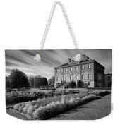 Haddo House Weekender Tote Bag by Dave Bowman