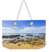 Hadera Mediterranean Beach Weekender Tote Bag