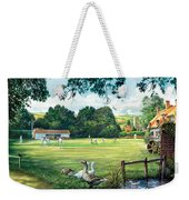 Hadlow Cricket Club Weekender Tote Bag
