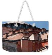 Hagia Sophia Angles 01 Weekender Tote Bag