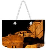 Hagia Sophia At Night Weekender Tote Bag