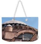 Hagia Sophia Curves 01 Weekender Tote Bag