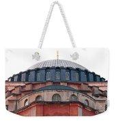 Hagia Sophia Curves 02 Weekender Tote Bag