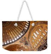 Hagia Sophia Dome 01 Weekender Tote Bag