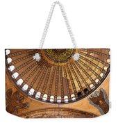 Hagia Sophia Dome 02 Weekender Tote Bag