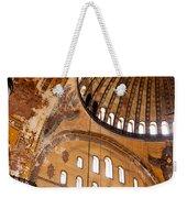 Hagia Sophia Dome 03 Weekender Tote Bag
