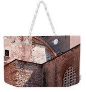 Hagia Sophia Walls 02 Weekender Tote Bag