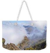 Haleakala Mists Weekender Tote Bag