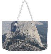 Half Dome Glacier Point Weekender Tote Bag