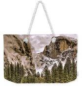 Menacing Rocks Weekender Tote Bag