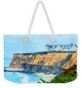 Half Moon Bay 2 Weekender Tote Bag