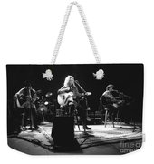 Hall And Oates Weekender Tote Bag
