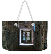 Hall Of Unknown Weekender Tote Bag