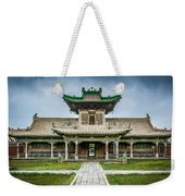 Hallowed Ground Weekender Tote Bag