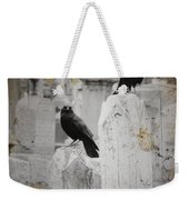 Halloween Is In The Autumn Air Weekender Tote Bag