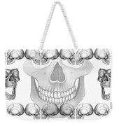Halloween Background Weekender Tote Bag