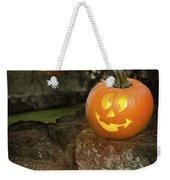 Halloween Jack O Lanterns Weekender Tote Bag