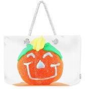 Halloween Pimpkin Sweet Weekender Tote Bag