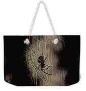 Halloween - Spider Weekender Tote Bag