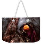 Halloween - The Headless Horseman Weekender Tote Bag