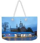 Hamilton Orthodox Church Weekender Tote Bag