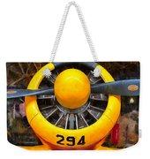 Hamilton Standard Propeller  Weekender Tote Bag