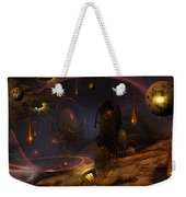 Hamlet Part The Third...a Parting... Weekender Tote Bag