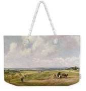 Hampstead Heath, C.1820 Weekender Tote Bag