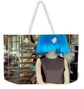 Hamptons Style Weekender Tote Bag