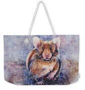 Hamster Weekender Tote Bag