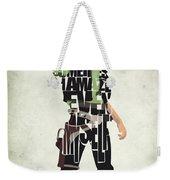 Han Solo Vol 2 - Star Wars Weekender Tote Bag