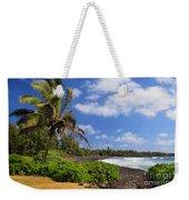 Hana Beach Weekender Tote Bag