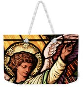 Hand Of The Angel Weekender Tote Bag