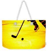 Handling It Weekender Tote Bag by Karol Livote
