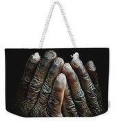 Hands Of Time 2 Weekender Tote Bag