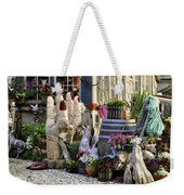 Hands Up To Lex's Cool Stuff Weekender Tote Bag