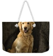 Handsome Boy Weekender Tote Bag