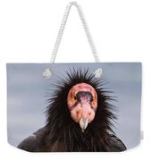 Handsome California Condor Weekender Tote Bag