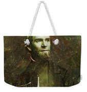 Handsome Fellow 2 Weekender Tote Bag