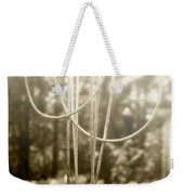 Hang It Up Weekender Tote Bag