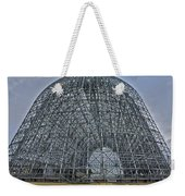 Hangar One Weekender Tote Bag