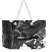 Hangin Out Weekender Tote Bag