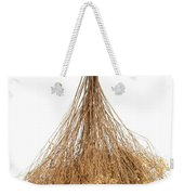 Hanging Dried Flowers Bunch Weekender Tote Bag