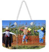 Hanging For Halloween By Diana Sainz Weekender Tote Bag