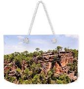 Hanging Forest Weekender Tote Bag