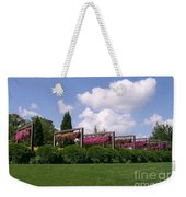 Hanging Garden Weekender Tote Bag