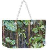 Hanging Gardens V5 Weekender Tote Bag