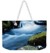 Hanson Brook Weekender Tote Bag