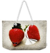 Happily Berry After Weekender Tote Bag