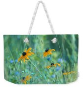 Happiness Is In The Meadows Weekender Tote Bag